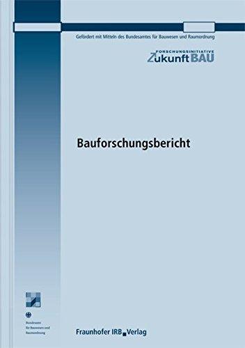 ImmoInvest - Grundlagen nachhaltiger Immobilieninvestments. Abschlussbericht. (Forschungsinitiative Zukunft Bau)