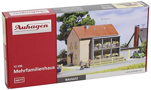 Auhagen 12236 – Mehrfamilienhaus