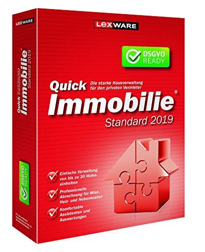 Lexware QuickImmobilie 2019