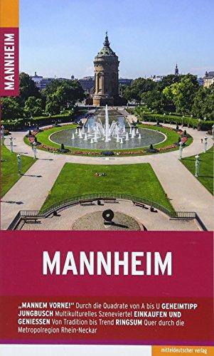 Mannheim: Stadtführer