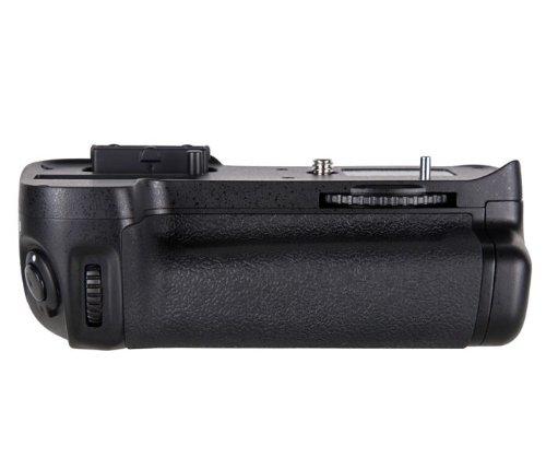 Khalia-Foto ayex Akkugriff Batteriegriff AX-D7100/D7200 für Nikon D7100, D7200 (ähnlich wie MB-D15)